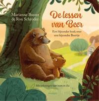 De lessen van Beer | Marianne Busser ; Ron Schröder |