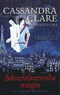 Scharlakenrode magie - Vloeken uit het verleden 1 | Cassandra Clare |