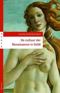 Cultuur der Renaissance in Italie | Jacob Burckhardt |