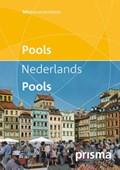 Prisma miniwoordenboek Pools-Nederlands Nederlands-Pools | Prismaredactie |