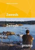 Prisma miniwoordenboek Zweeds-Nederlands Nederlands-Zweeds   Prisma redactie  