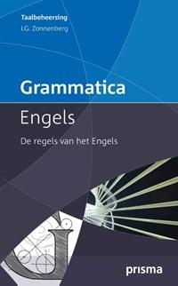 Grammatica Engels | Johan Zonnenberg |