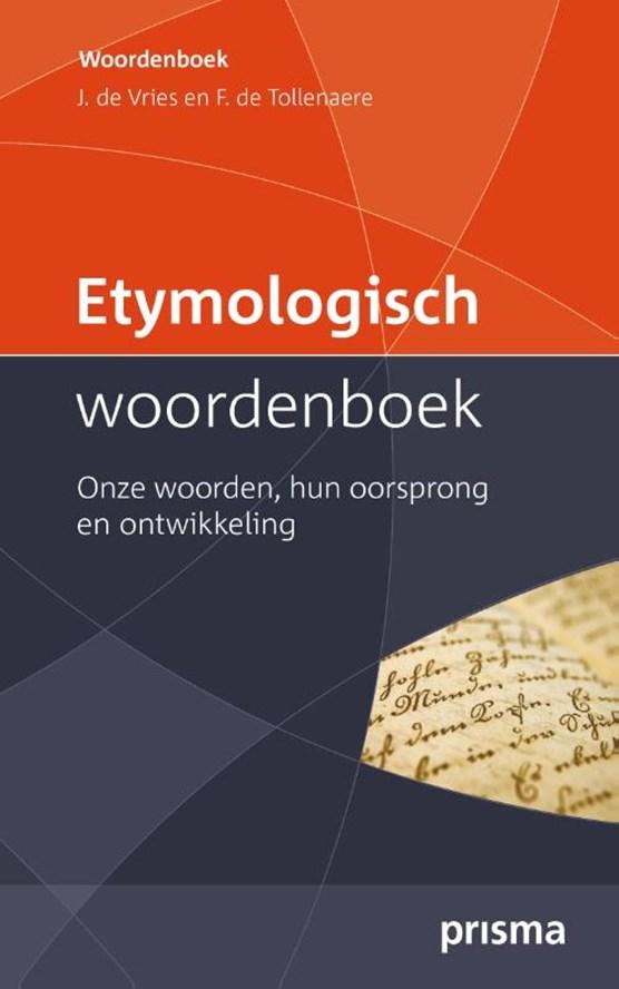 Etymologisch Woordenboek