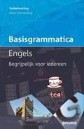 Prisma basisgrammatica Engels | J. Zonnenberg |