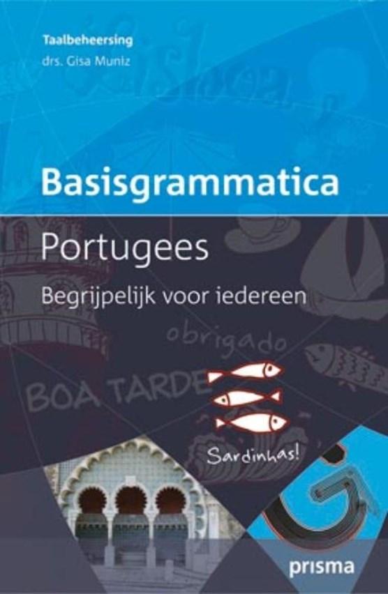 Prisma Taalbeheersing / basisgrammatica  Portugees
