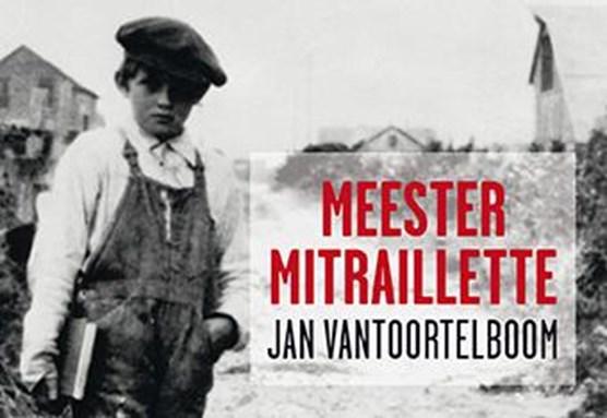 Meester Mitraillette