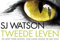 Tweede leven DL | S.J. Watson ; Sj Watson |