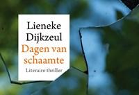 Dagen van schaamte | Lieneke Dijkzeul |