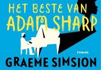 Het beste van Adam Sharp | Graeme Simsion |