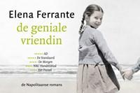 De geniale vriendin | Elena Ferrante |
