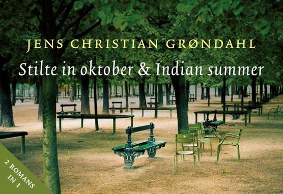 Stilte in oktober & Indian summer