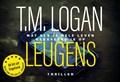 Leugens   T.M. Logan  