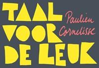 Taal voor de leuk DL | Paulien Cornelisse |