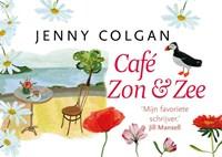 Café Zon & Zee DL | Jenny Colgan |