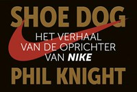 Shoe Dog DL | Phil Knight |