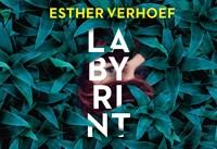 Labyrint - De verhalen | Esther Verhoef |