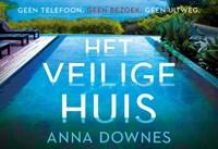 Het veilige huis   Anna Downes  