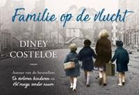 Familie op de vlucht   Diney Costeloe  