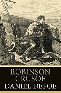 Robinson Crusoë | Daniël Defoe |
