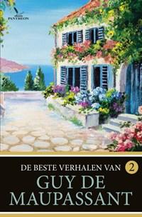 De beste verhalen van Guy de Maupassant 2 | Guy de Maupassant |