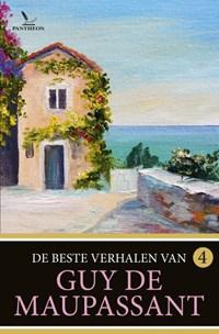 De beste verhalen van Guy de Maupassant 4 | Guy de Maupassant |