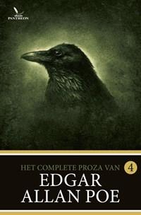 Het complete proza 4   Edgar Allan Poe  