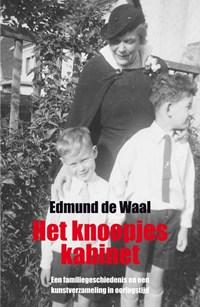Het knoopjeskabinet | Edmund de Waal |