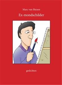 Ex-mondschilder | Marc van Biezen |