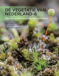 De vegetatie van Nederland 6   Klaas van Dort ; Bas van Gennip ; Marcel Schrijvers-Gonlag  