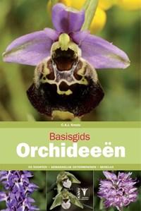 Basisgids orchideeën   Karel Kreutz  