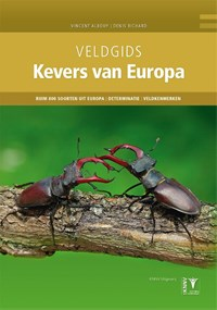 Veldgids Kevers van Europa | Vincent Albouy ; Denis Richard |