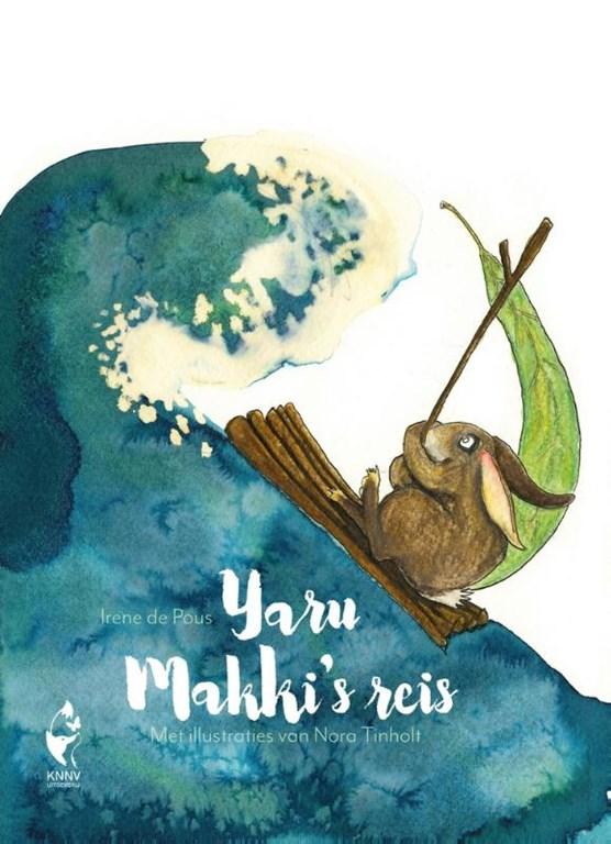 Yaru Makki's reis