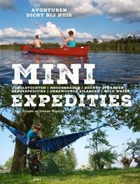 Mini Expedities | Claar Talsma ; Joanne Wissink |