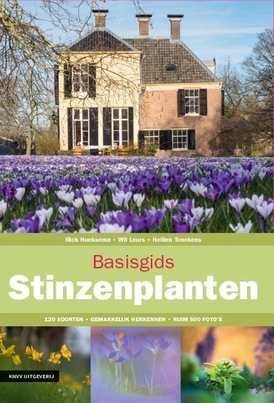Basisgids Stinzenplanten