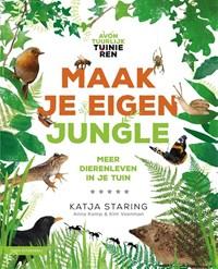 Maak je eigen jungle | Katja Staring |