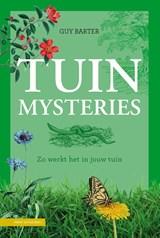 Tuinmysteries | Guy Barter | 9789050117753