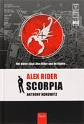 Scorpia | Anthony Horowitz |
