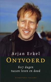 Ontvoerd   Arjan Erkel  