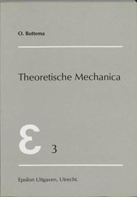 Theoretische mechanica   O. Bottema  