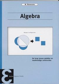 Algebra   M. Riemersma  