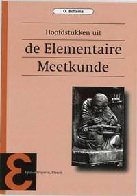 Hoofdstukken uit de elementaire meetkunde | O. Bottema |