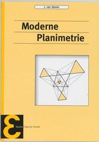 Moderne planimetrie | J. van Ijzeren |