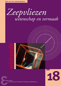 Zeepvliezen Wetenschap en vermaak | H. van Lint & J. Breeman |