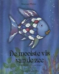 De mooiste vis van de zee, midi | Marcus Pfister |