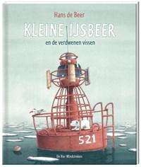 Kleine IJsbeer en de verdwenen vissen | Hans de Beer |