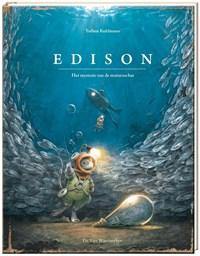 Edison | Torben Kuhlmann |