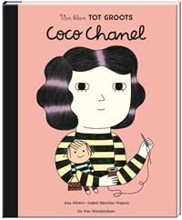 Coco Chanel | Maria Isabel Sánchez Vegara |