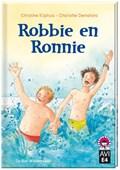 Robbie en Ronnie | Christine Kliphuis |