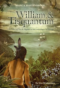 William & Tisquantum | Bianca Mastenbroek |
