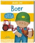 Drukke Dag. Boer   Dan Green  
